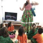 Escola Infantil Moema