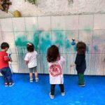 Educação Infantil recando Paraíso